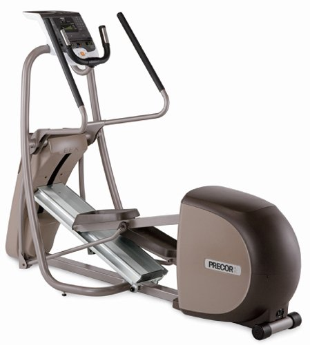 how much is an elliptical machine