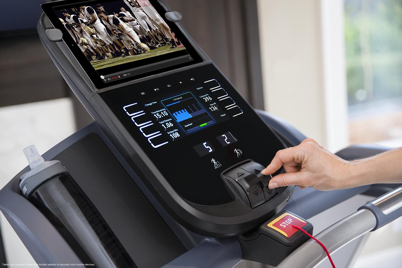 Precor TRM 445 Precision Series Treadmill
