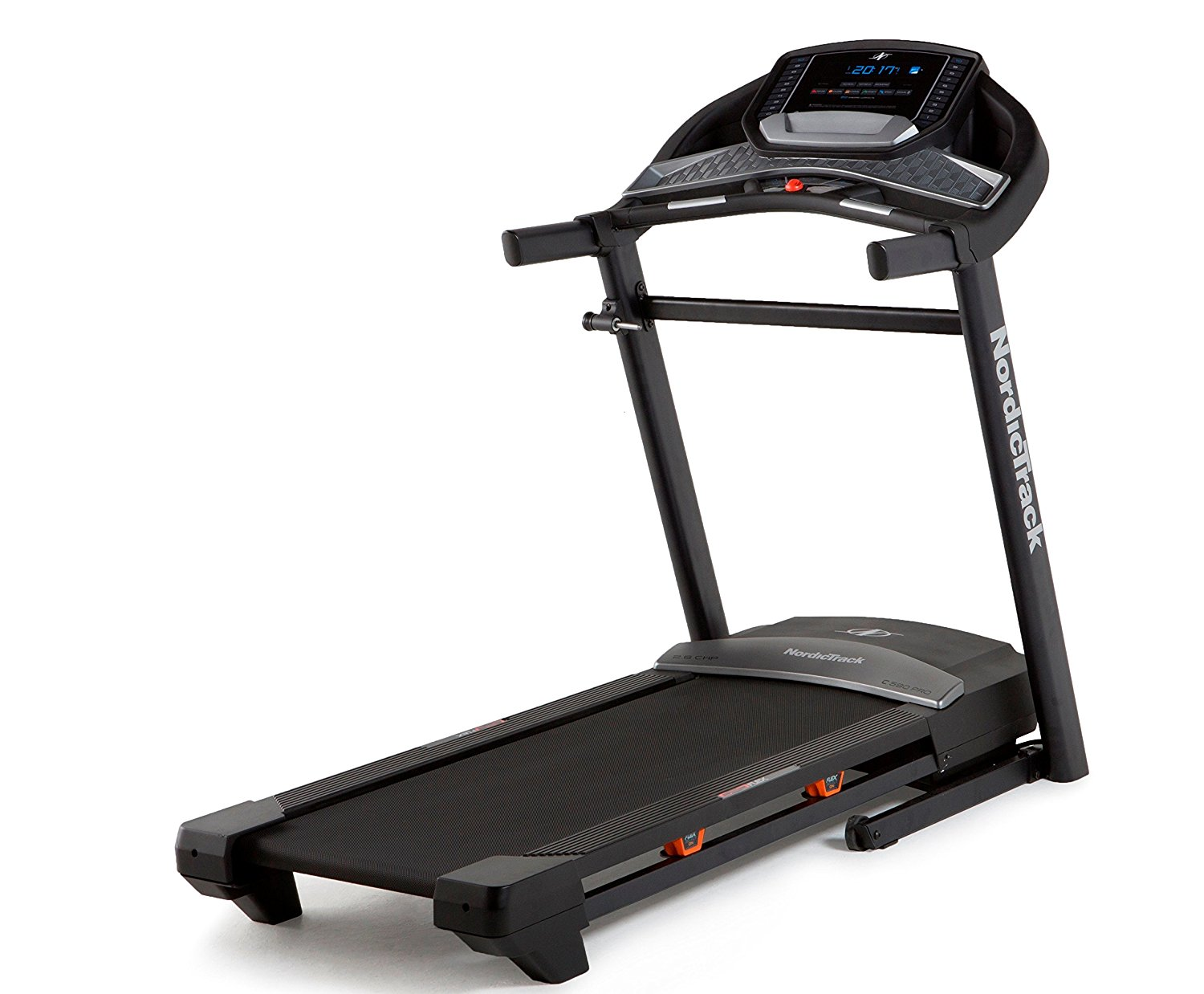 Nordictrack C 590 Pro Treadmill Review Ceaseless Fitness